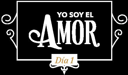 Yo soy el Amor