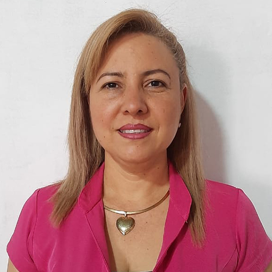 Sandra Andrade