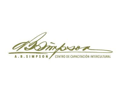 A. B. Simpson Centro de Capacitación Intercultural Es un instituto de formación en estudios interculturales, en el cual se incentiva el crecimiento y desarrollo de la vocación ministerial y profesional de cada uno de los estudiantes para responder al llamado de una manera eficaz.